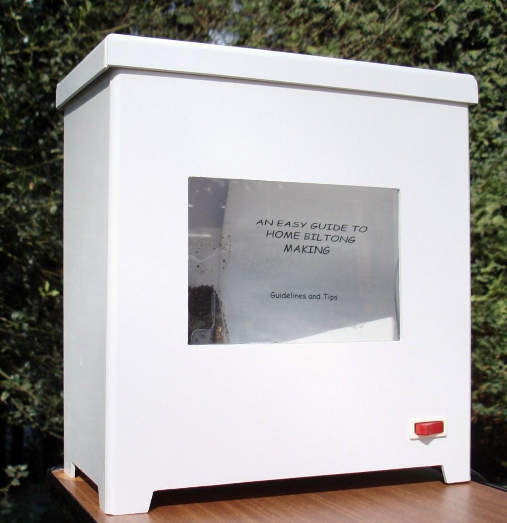 How To Make A Biltong Box Or Buy Biltong Blog