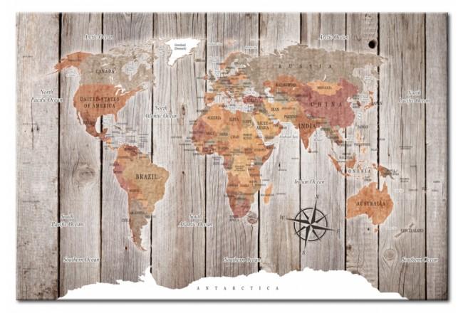 6 idee decorative con la lavagna di sughero  Blog bimagoit