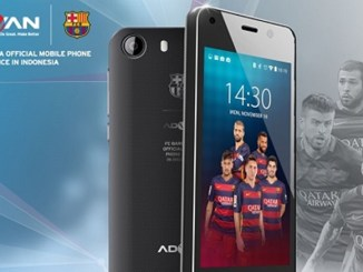 Advan Barca Mobile Phone