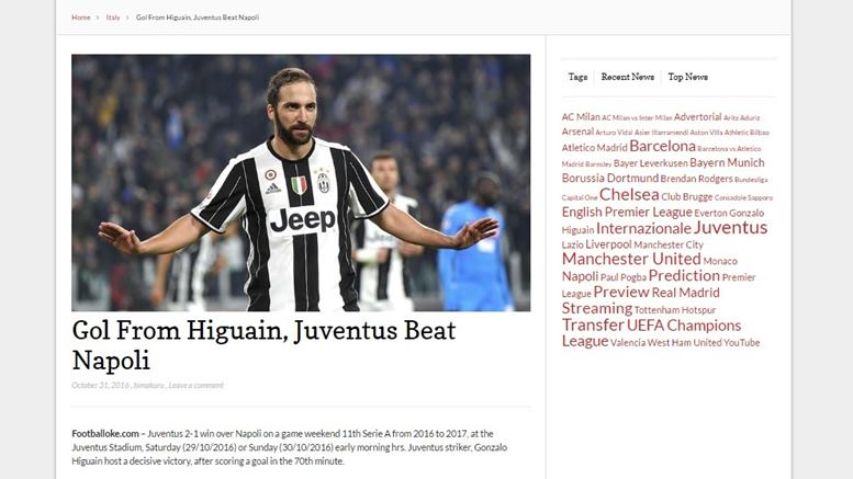Menampilkan Featured Image Single Post Blog WordPress