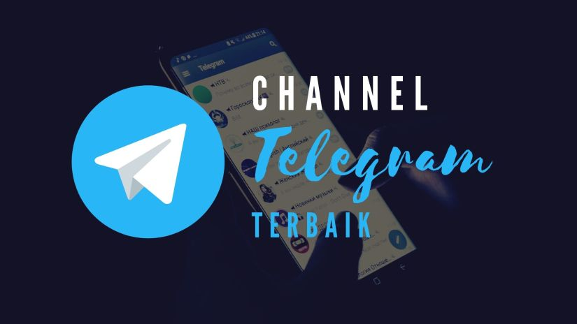 Channel Telegram Terbaik