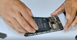 xiaomi mi a1 battery replacement 1210x642 300x159