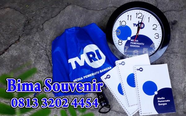 Seminar Kit TVRI - Souvenir Payung Promosi
