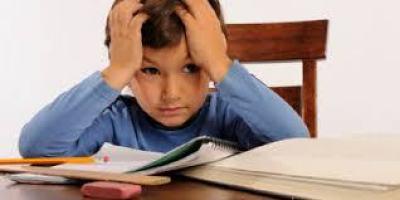 Menghadapi Anak yang Terlambat Baca, Tulis dan Hitung