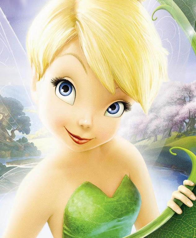 Peter pan visto con gli occhi di una quasi adulta for Immagini di trilli