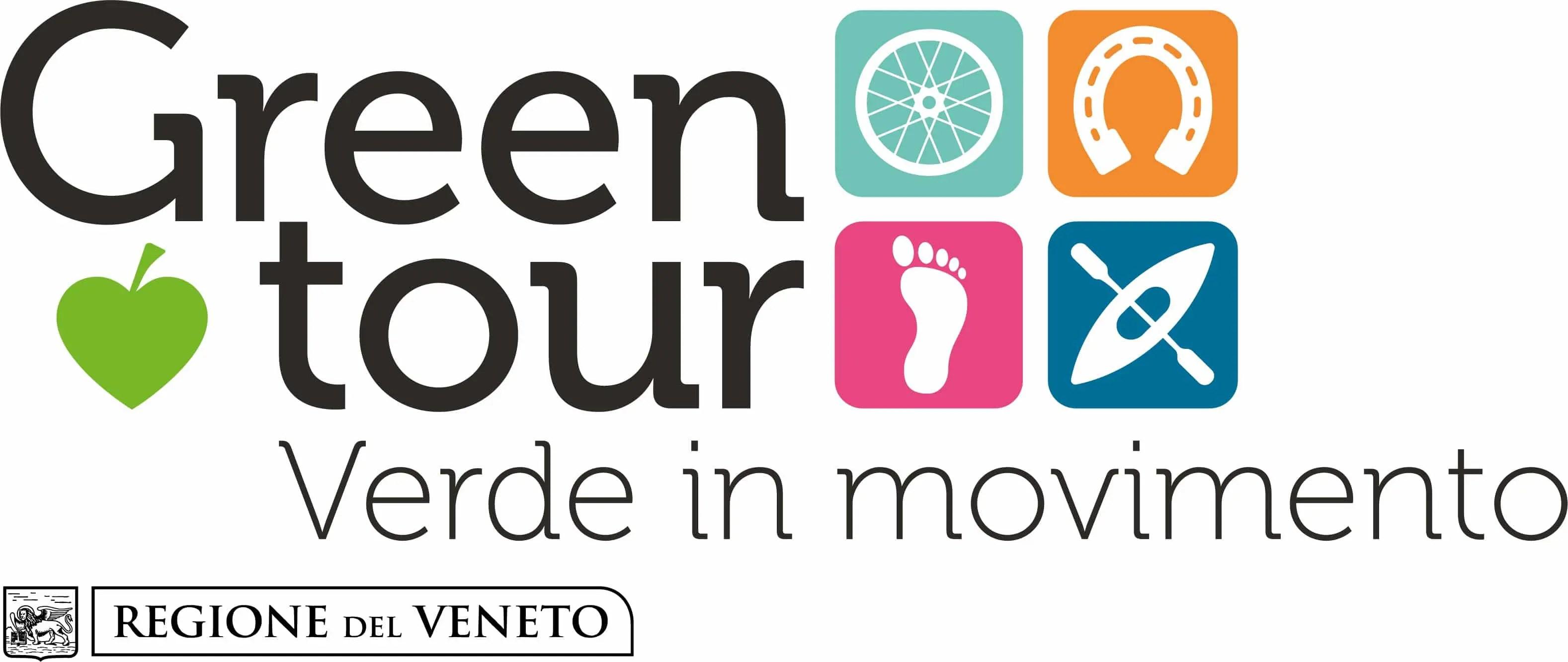 Green Tour 2018 Veneto