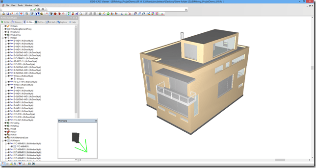 BIMblog |DDS-CAD Viewer