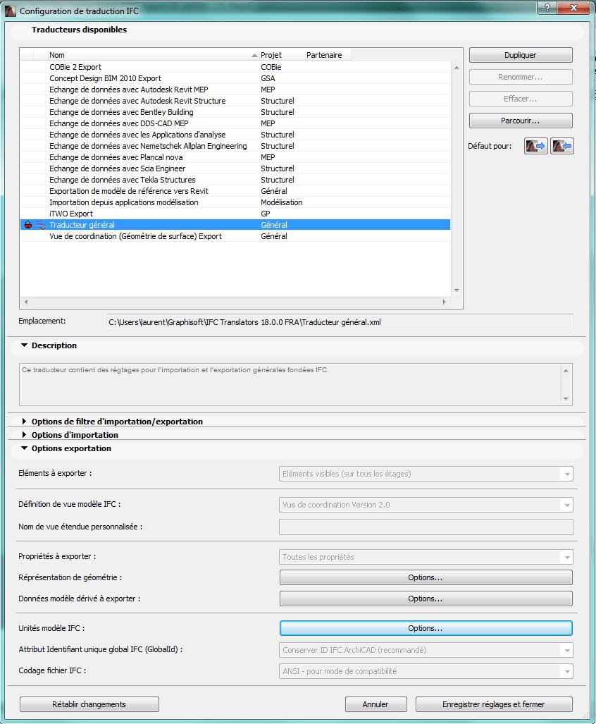 BIMblog_04_COBie_Space_Archicad-parametres-export-traducteur-general
