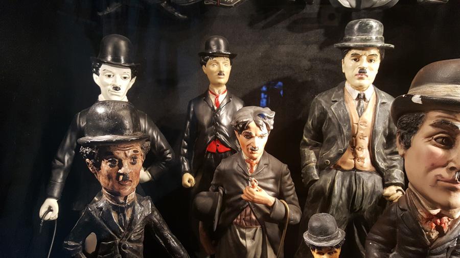 Chaplins World primo museo dedicato a Charlie Chaplin