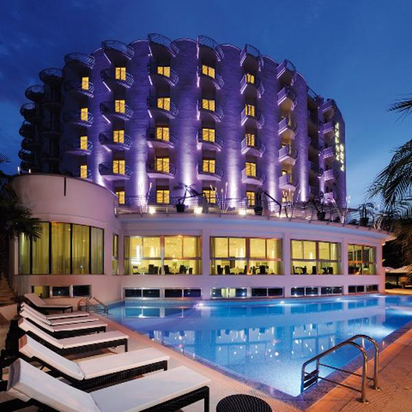 Hotel Lido  Family Hotel per bambini vicino ad Alba Adriatica