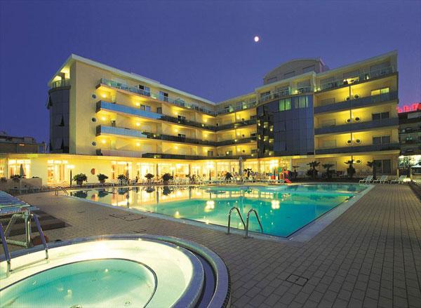 Hotel Valverde family hotel cesenatico family residence