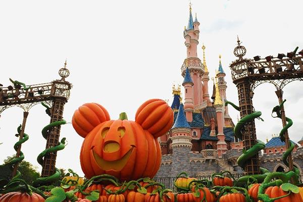 Offerte viaggio Halloween 2014 ad Eurodisney Paris
