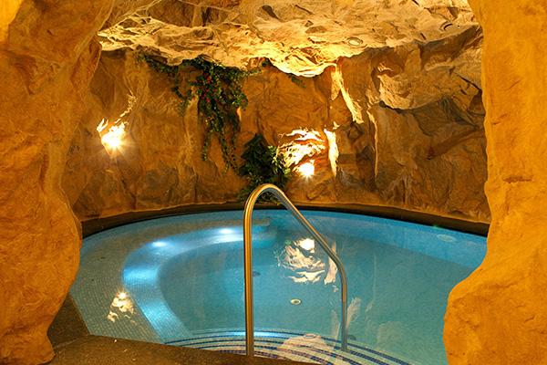 Quellenhof Luxury Resort Passeier Family Hotel e Resort per bambini vicino a Merano
