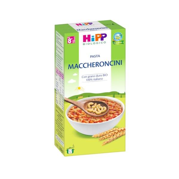 Hipp Pastine Maccheroncini 320g