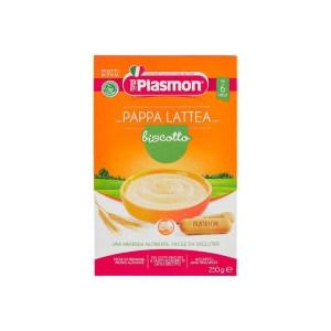 Plasmon Pappa Lattea Biscotto 250g