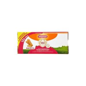 Plasmon Latte Liquido Biscotto Nutri - Mune 3 12x500ml