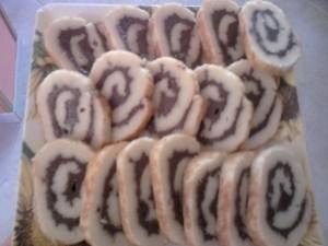 Rotolo Nutella Bimby