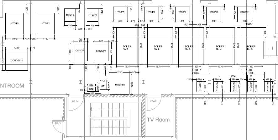 Incredible Hvac Shop Drawing Samples Auto Electrical Wiring Diagram Wiring Cloud Hisonuggs Outletorg