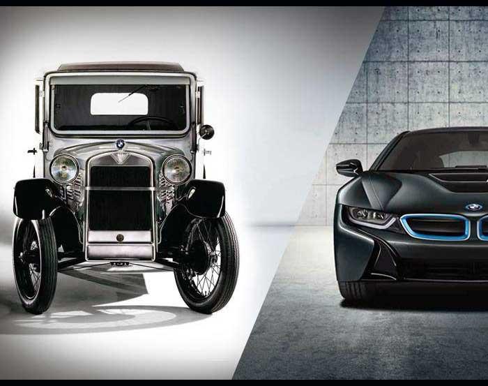 Sejarah BMW