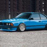 BMW 6 Series E24 Indonesia