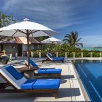 Liburan di Amanpulo Luxury Resort