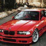 BMW 3 Series E36