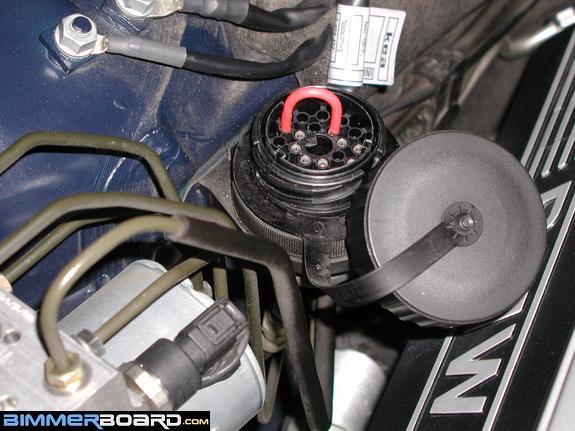 1998 E39 BMW 540i (M62) Service Hints & Tips