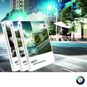 BMW MAP UPDATE