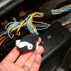 E38 Audio Wiring Diagram Craftsman Garage Door Sensor Bmw X5 Manual E Books Navigation Sirius Auxiliary Retrofite Iacute Euml Frac Curren Igrave