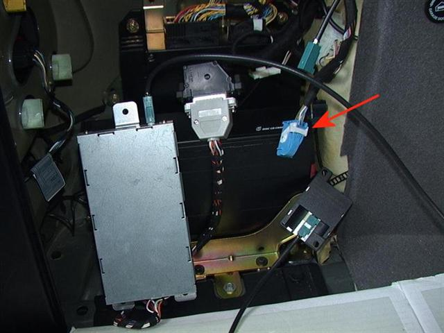 Amp Wiring For 1998 Bmw E39 Bmw E39 Bluetooth Installation Instructions Bimmernav