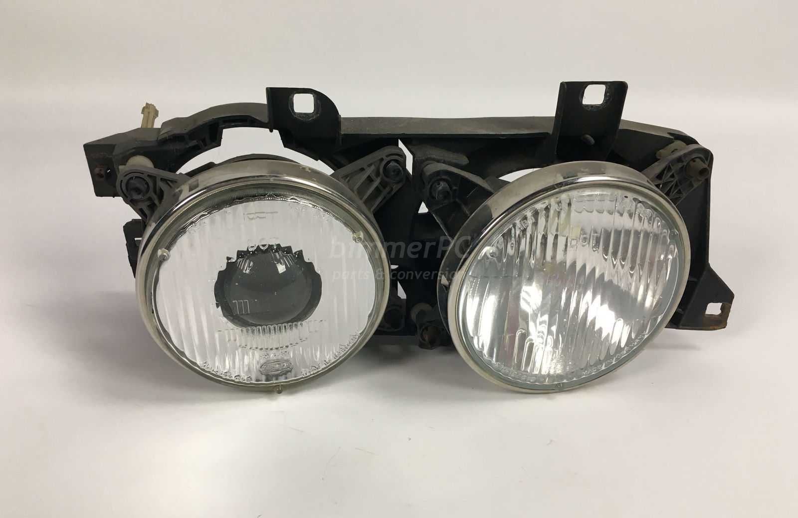 hight resolution of bmw e34 headlight wiring