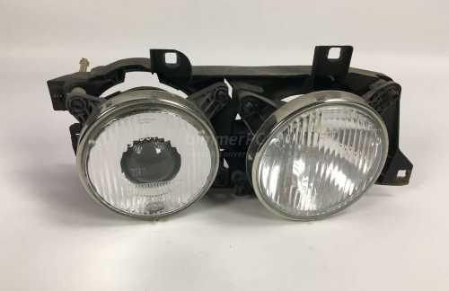 small resolution of bmw e34 headlight wiring