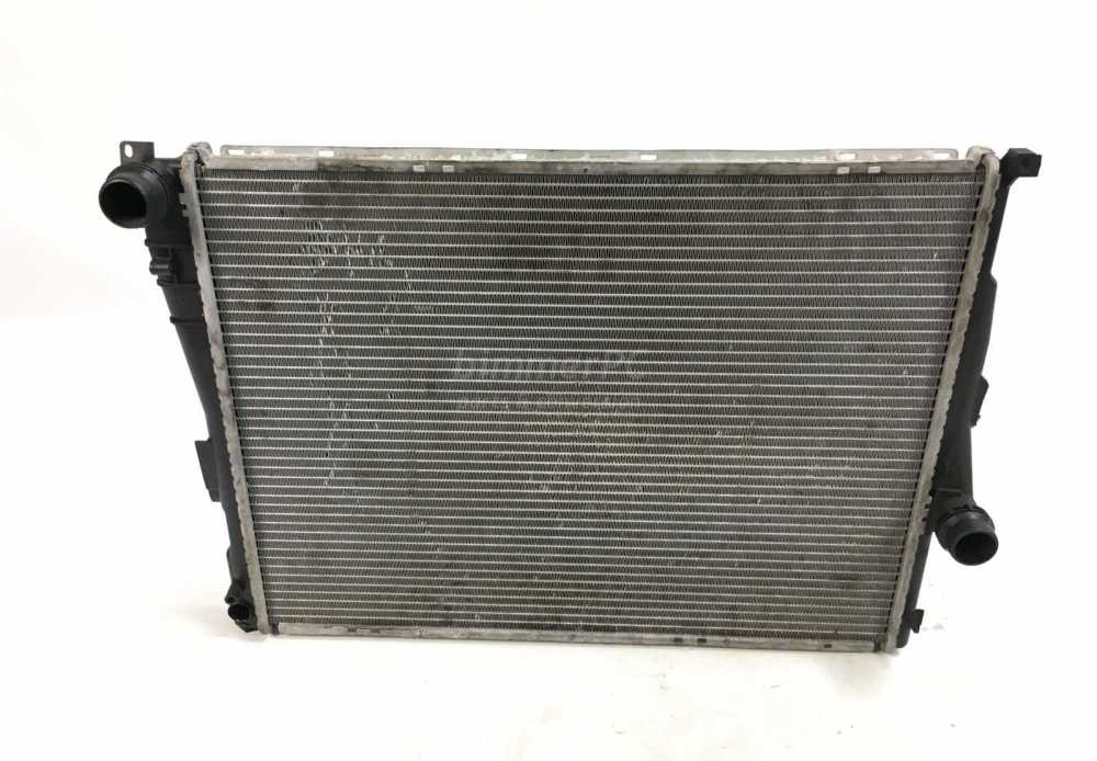 medium resolution of picture of bmw 17119071519 engine cooling radiator e46 for sale