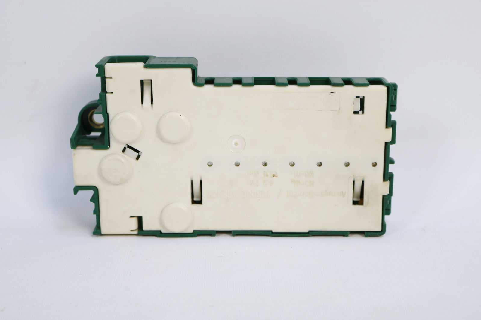 hight resolution of picture of bmw 61138387541 rear trunk power distribution fuse box holder e38 e39 for sale