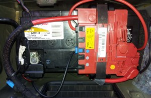 Recall: Battery Cable Connector for BMW 1 Series (E8X), 3 Series (E9X), Z4 (E89)