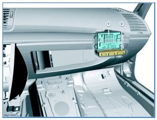 electric window motor wiring diagram 2016 ford fusion se radio bmw junction box (jbe) » bimmerscan