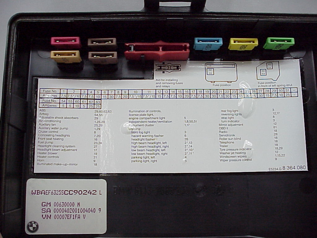 Fuse Box Diagram As Well 1993 Chrysler Lebaron Fuse Box Diagram In