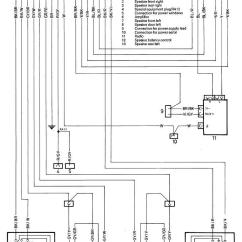 Acura Tl Speaker Wiring Diagram Bosch O2 Sensor Toyota Bmw E39 Radio E30 Stereo We