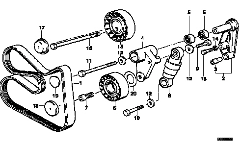 Bmw E36 Fuse Diagrams, Bmw, Free Engine Image For User