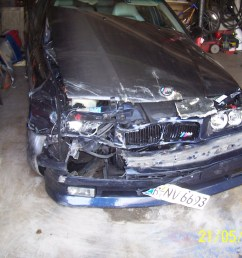 click image for larger version name bmw m3 crash 001 jpg views 21294 [ 2560 x 1706 Pixel ]