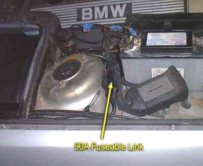 2006 Bmw Wiring Diagram 1991 E34 Electrical Problem Bmw Forum Bimmerwerkz Com