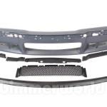 Bmw E36 M3 Style Front Bumper Spoiler Kit 92 99 318i 325i 328i