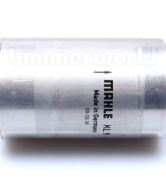 bmw fuel filter [ 1200 x 945 Pixel ]