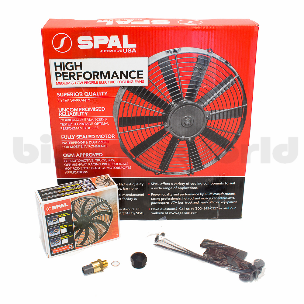 hight resolution of e36 6 cylinder electric fan conversion kit 1996 1999