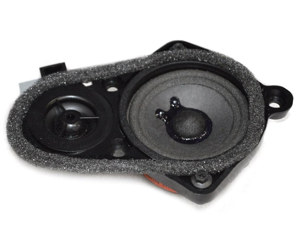 medium resolution of tweeter mid range speaker for harman kardon e46 coupe convertible