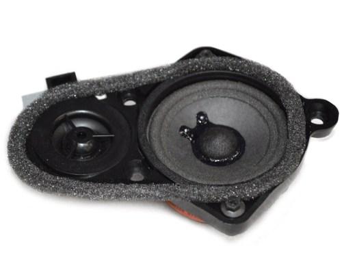 small resolution of tweeter mid range speaker for harman kardon e46 coupe convertible