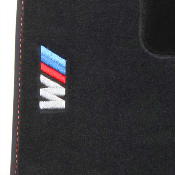 genuine bmw m logo