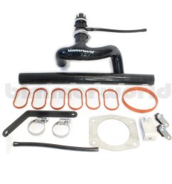 from an m50 intake manifold custom silicone hoses and comprehensive parts and instructions to adapt the better flowing m50 plenum to your obdii engine [ 1000 x 1000 Pixel ]