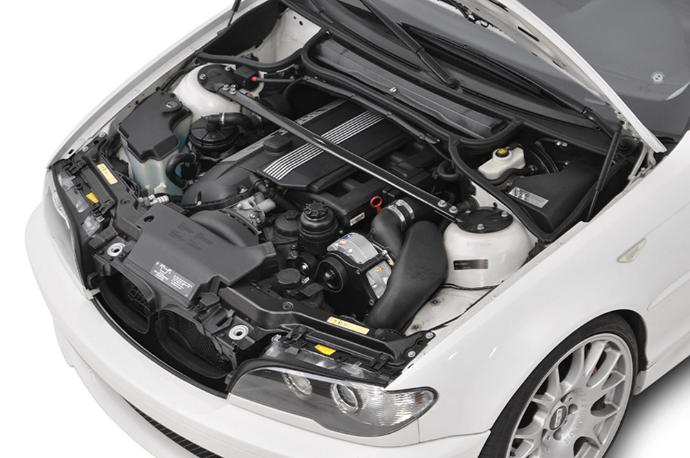 Xi Fuse Box Vf Engineering Bmw E46 325i Supercharger System