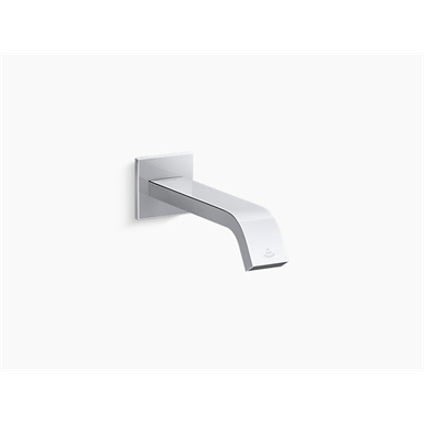 loure wall mount touchless faucet